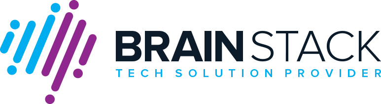 BrainStack Logo